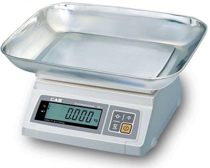весы СВ