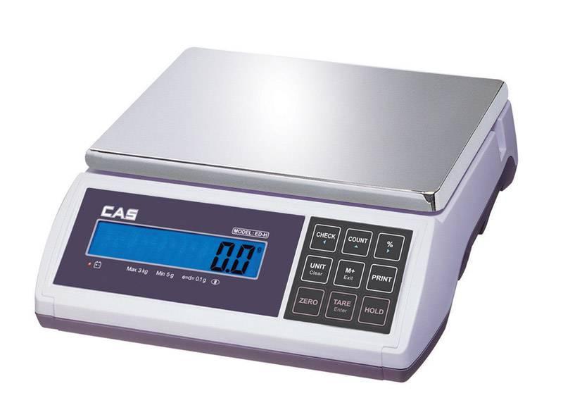 Настольные весы ED-H