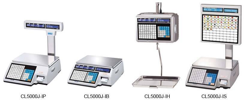 CL5000 JI