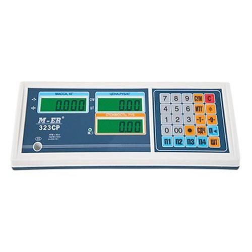 M-ER 322ACPX-15.2 со стойкой LCD